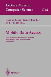 Mobile Data Access