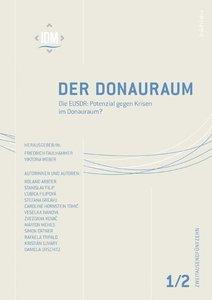 Der Donauraum Jg. 55/1-2, 2015