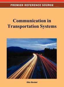 Communication in Transportation Systems