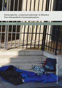 """Osteuropäische \""""Armutszuwanderung\"""" in München"""