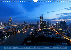Metropolen - Asiens schönste Städte bei Nacht