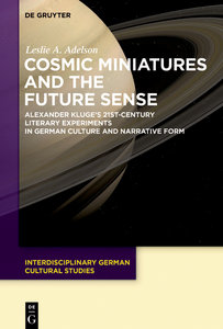 Cosmic Miniatures and the Future Sense