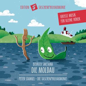 Die Moldau - Große Musik für kleine Hörer