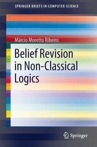 Belief Revision in Non-Classical Logics