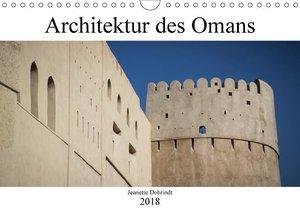 Architektur des Omans