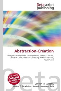 Abstraction-Création