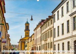 Ansbach Impressionen (Wandkalender 2020 DIN A2 quer)