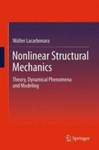 Nonlinear Structural Mechanics