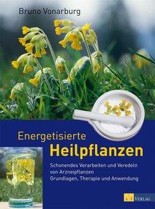 Energetisierte Heilpflanzen