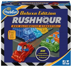 Rush Hour® Deluxe Edition