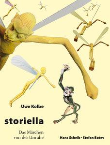 Storiella - Das Märchen von der Unruhe