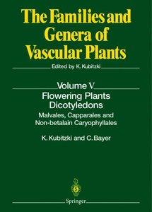 Flowering Plants · Dicotyledons