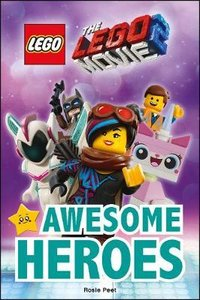 LEGO (R) MOVIE 2 (TM) Awesome Heroes