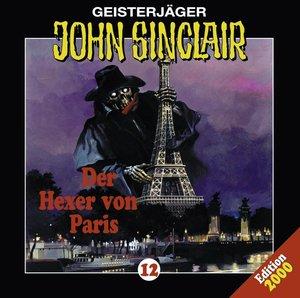 Der Hexer von Paris