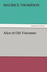 Alice of Old Vincennes