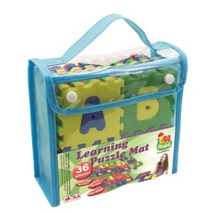 Playlab Learning Puzzle Mat