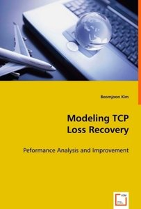 Modeling TCP Loss Recovery