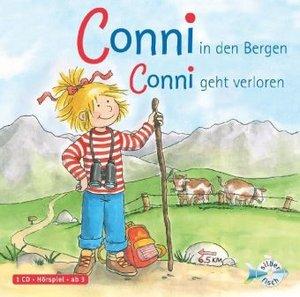 Meine Freundin Conni. Conni in den Bergen / geht verloren