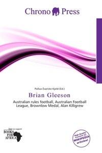 BRIAN GLEESON