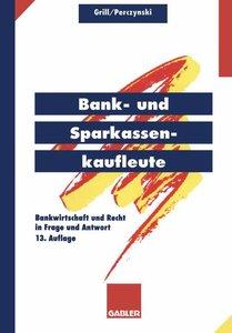 Bank- und Sparkassenkaufleute