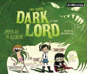 Dark Lord ... immer auf die Kleinen!
