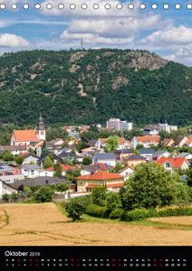 Bad Kreuznach - Kleinod an der Nahe. (Tischkalender 2019 DIN A5