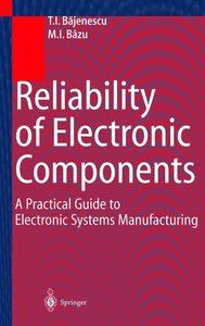 Reliability of Electronic Components