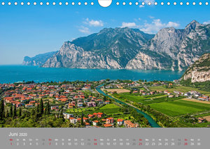 Gardasee - lago di Garda by Sascha Ferrari