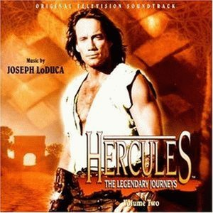 Hercules: The Legendary Journe