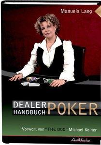 Dealer Handbuch Poker