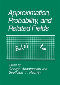 Approximation, Probability, and Related Fields
