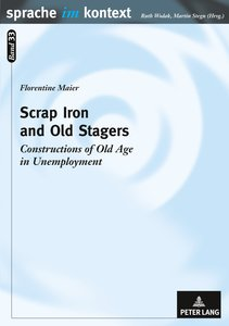 Scrap Iron and Old Stagers
