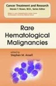 Rare Hematological Malignancies