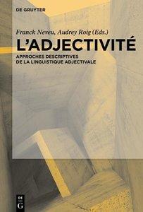 L\'Adjectivité