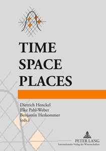 Time - Space - Places