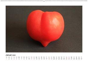 Chilis Paprika Tomaten