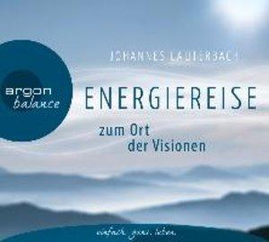 Energiereise Zum Ort Der Visionen