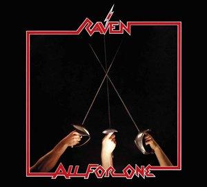 All For One (Digipak)