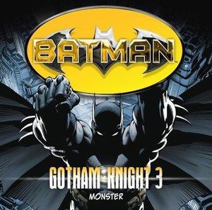 Batman - Gotham Knight, Folge 03: Monster