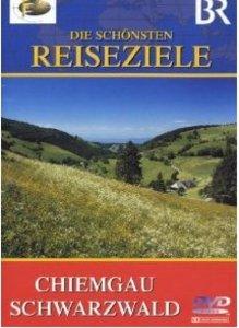 Fernweh - Chiemgau / Schwarzwald