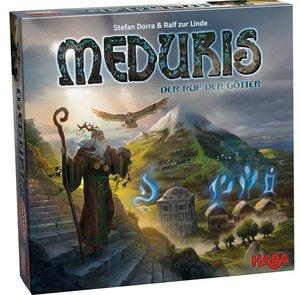 Meduris - Der Ruf der Götter