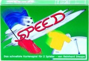 Speed (Kartenspiel), Fußball