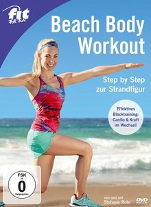 Fit For Fun - Beach Body Workout