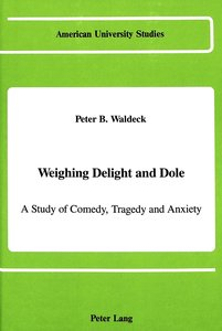 Weighing Delight and Dole