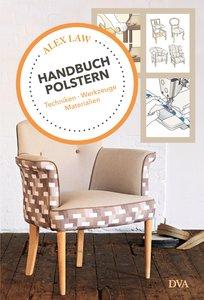Handbuch Polstern