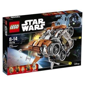 LEGO® Star Wars 75178 - Jakku Quadjumper