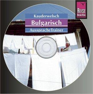 Bulgarisch Wort für Wort. Kauderwelsch AusspracheTrainer. CD