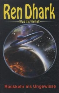 Ren Dhark: Weg ins Weltall 37
