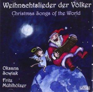 Weihnachtslieder Der Völker