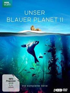 Unser Blaue Planet II